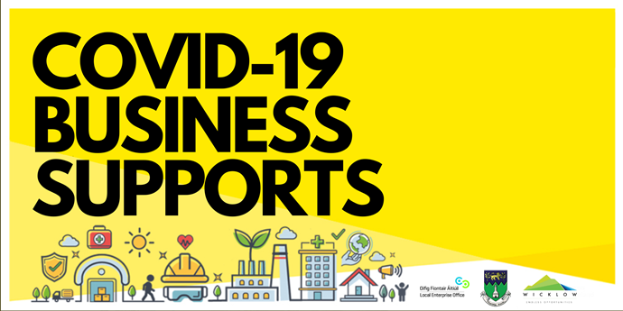 COVID-19 Business Supports