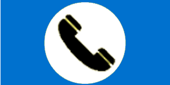 Community Call Helpline