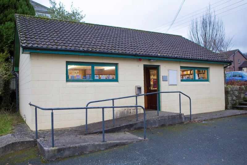 Aughrim Library