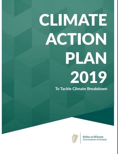 National Climate Action Plan 2019