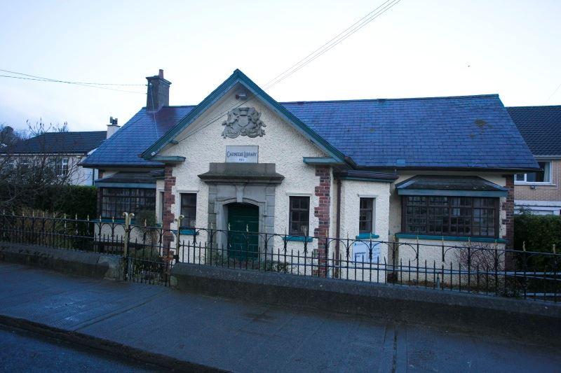 Enniskerry Library