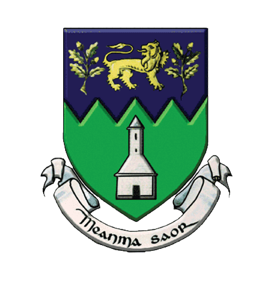 Wicklow County Council Logo
