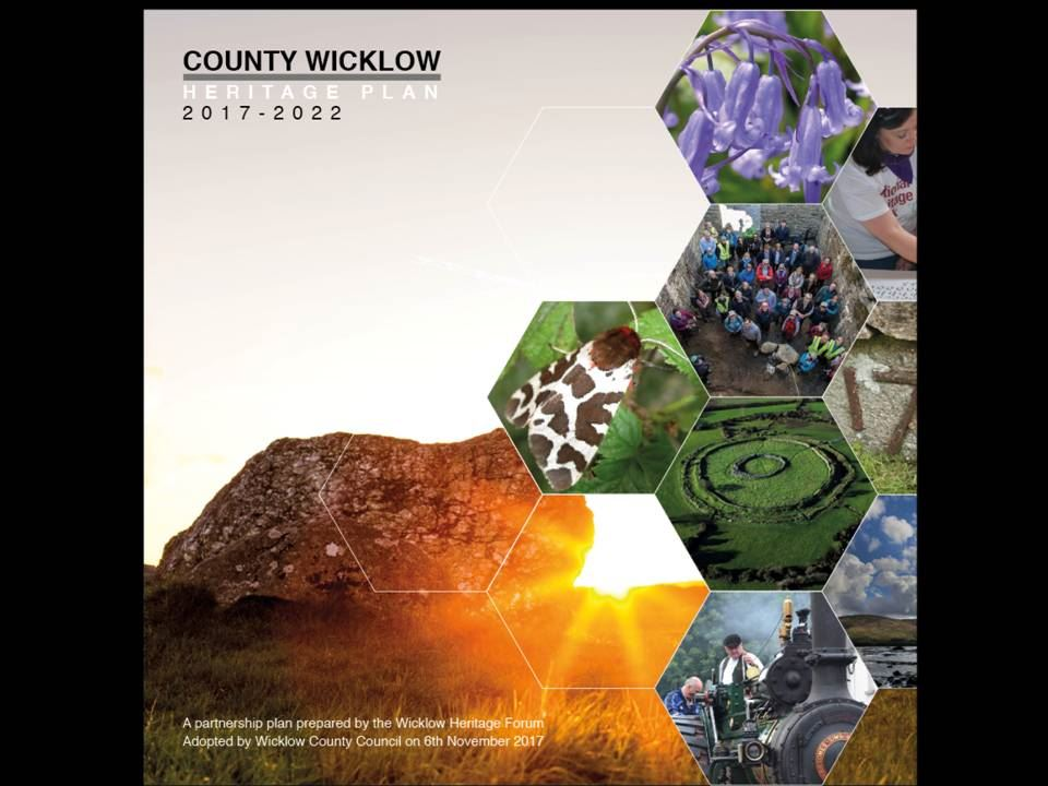 County Heritage Plan