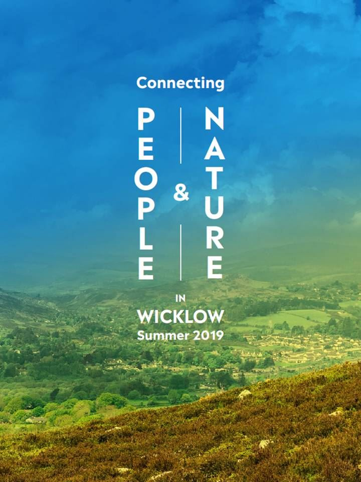 Connecting People + Nature in Wicklow 2019  Programme