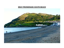 Bray Promanade South Peach