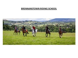 Brennanstown Riding School