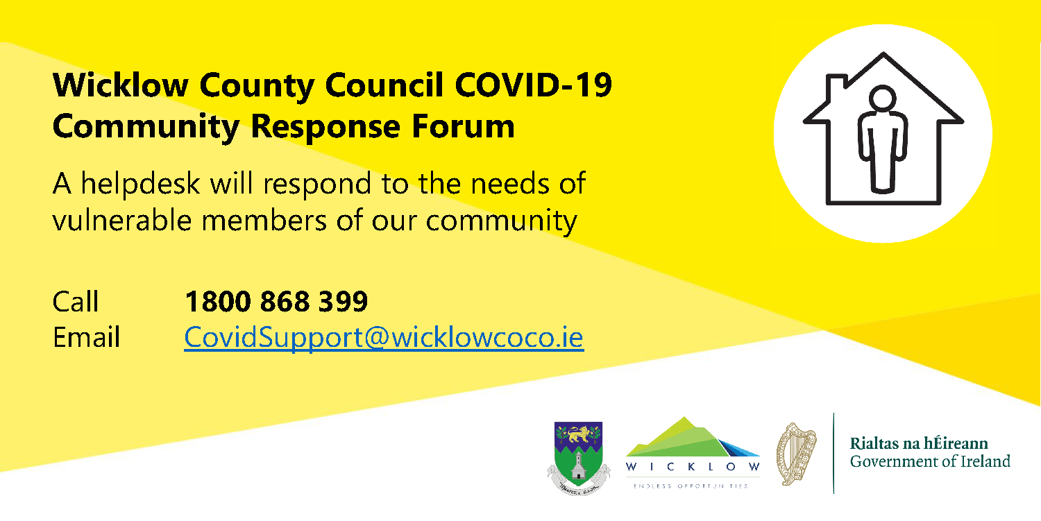 FREEPhone 1800 262 399 for Community Covid Reponse service